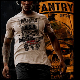 Infantry Seek and Destroy