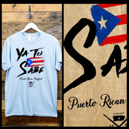 YA TU SABE PUERTO RICO