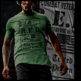 Remember Everyone Deployed R.E.D
