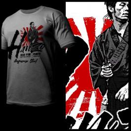 Hanzo Samurai Japanese Steel