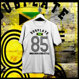 80's reggae dubplate