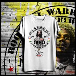 Roots Rock Reggae Star