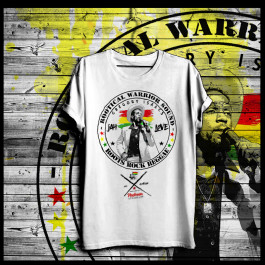 Reggae Legends T-Shirt