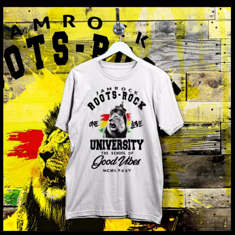 Roots Rock University