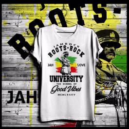 Jah University