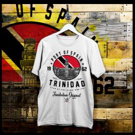 Trinidad Red Building