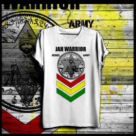 Rastafari Crest