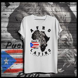 Afro Latino Puerto Rican Pride