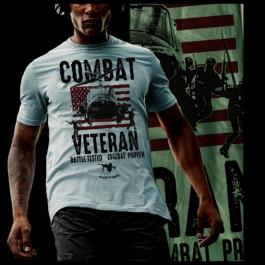 Combat Veteran Choppa