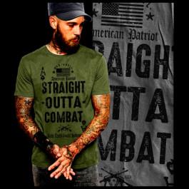 Straight Outta Combat