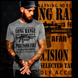 Sniper Long Range Quote