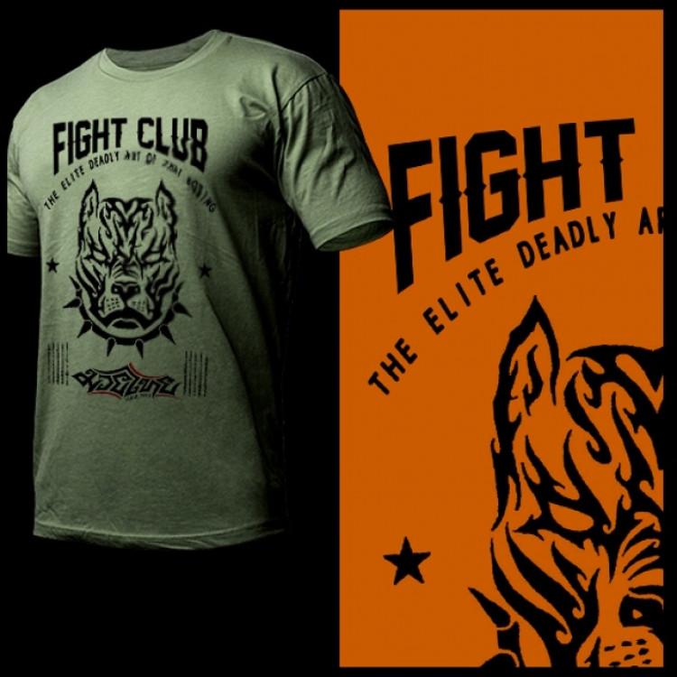 Muay Thai Fight Club