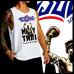 Thai Boxing MMA T-Shirt Muay Thai Full Contact