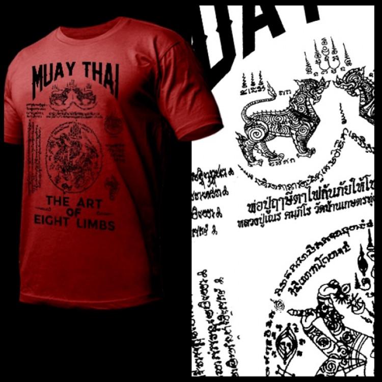 Muay Thai Yantra