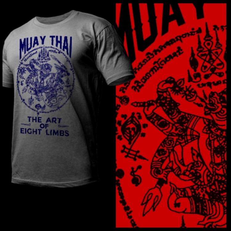 muay thai yantra deity