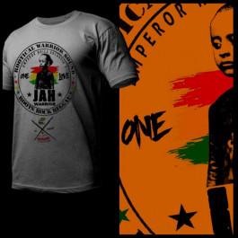 Haile Selassie Youthman