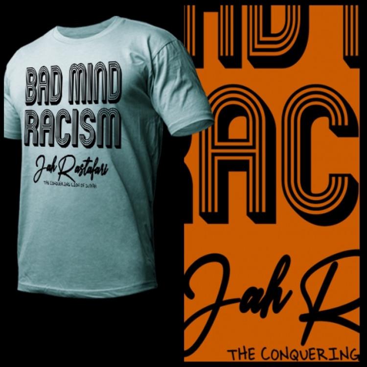 Badmind Racism