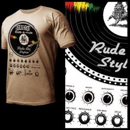 New reggae dubplate