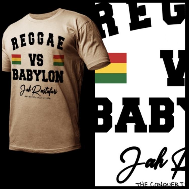 Reggae Vs Babylon
