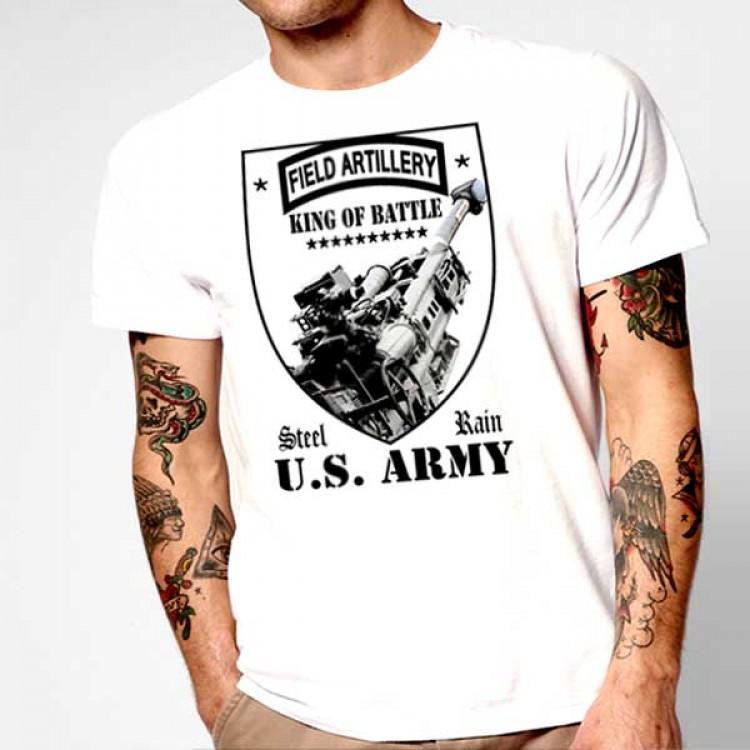 US Army Field Artillery T-Shirt