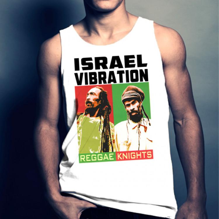 Israel vibration roots reggae legends t-shirt
